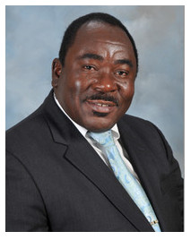 Pastor Jacques Francois